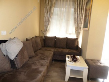 Apartment for rent close to the European University in Tirana.
