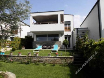 Villa for rent in one of the best villa's compound in Lunder.