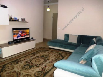 Apartment for rent in Komuna e Parisit are in Tirana. The apartment is situated on 4th floor in a n