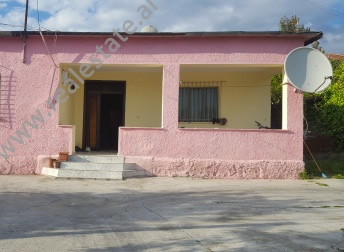 Villa for sale in Qelqi street in Tirana.