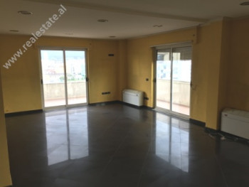 Office space for rent in Kavaja street in Tirana. The office is situated on the 10-th floor of a ne