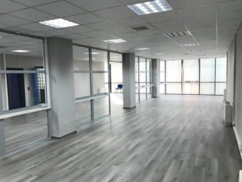 Office for rent close to Toptani center in Tirana. The office is situated on six floor of a new &nb