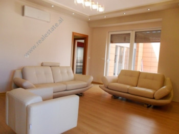 Modern apartment for sale in Bogdaneve Street in Tirana.