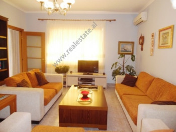 Apartment for rent close to Petro Nini Luarasi street in Tirana.