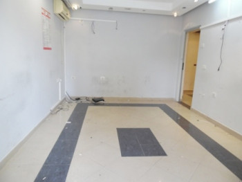 Store for rent close to Zogu i I Boulevard in Tirana.