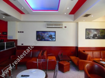 Coffee bar for sale nearby Hasan Vogli school in Brraka Square.