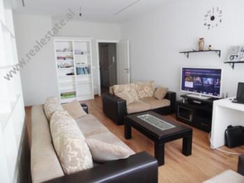 Apartament 2+1 per shitje ne rrugen Karl Gega ne Tirane Pozicionohet ne katin e 3-te te nje pallati