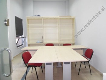 Store for sale in Galeria Center in Tirana