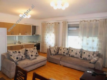 Two bedroom apartment for rent near with Kodra e Diellit street in Tirana.