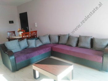 One bedroom apartment for rent close to Don Bosko Street in Tirana.