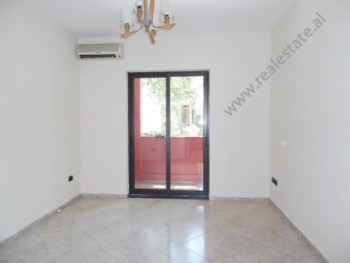 Office for rent in Murat Toptani Street in Tirana. It is situated on the 2-nd floor of a 4-storey b