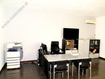 A duplex office for rent in a vila, in front of Sabaudin Gabrani school close to Muhamet Gjollesha s