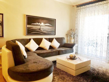Apartment for rent in Blloku area in Tirana.
