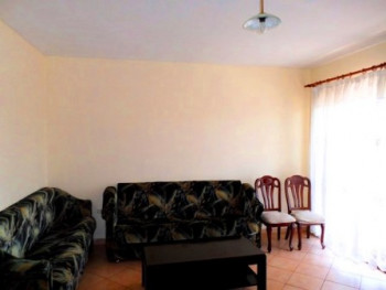 One bedroom apartment for rent in Mahmut Fortuzi street close to the city center in Tirana. The fla
