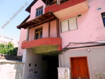 Three storey office for rent close to Sabaudin Gabrani school in Muhamet Gjollesha street. The envi