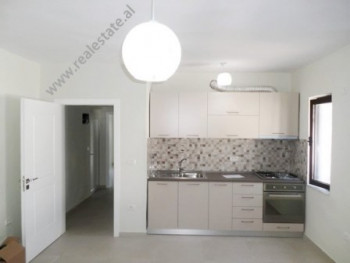 One bedroom apartment for rent close to Avni Rustemi Square in Tirana.