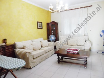 One bedroom apartment for rent close to Gjergj Fishta Boulevard in Tirana.