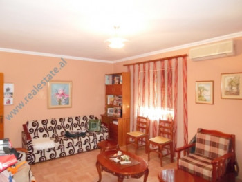 Two bedroom apartment for sale in Prokop Myzeqari street in Tirana.