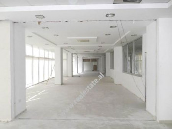 Business space for rent close to Zona Plus of Don Bosko in Tirana, Albania.