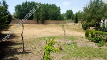 Land for sale with 0 km distance way from the beach in Velipoja, Shkoder.