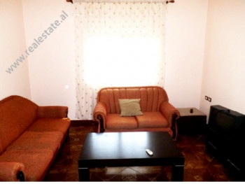 Two bedroom apartment for rent very close to Vision Plus Television in Don Bosko area in Tirana.