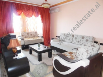 Two bedroom apartment for sale close to Hoxha Tahsim Street in Tirana.