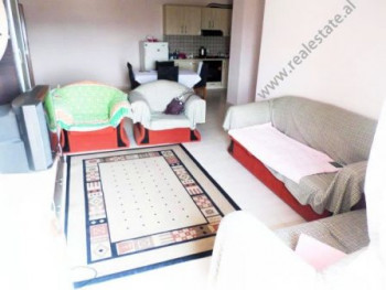 Two bedroom apartment for rent in the beggining of Muhamet Gjollesha street.
