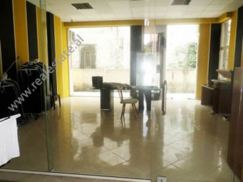 Store for rent in Siri Kodra Street in Tirana, Albania