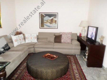 Apartment for sale close to Sheshi Avni Rustemi street in Tirana.