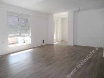 Three bedroom apartment for office for rent close to Muhamet Gjollesha Street in Tirana.