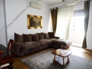 Apartment for rent close to Kavaja street in Tirana. The apartment is situated in 3rd floor of a ne