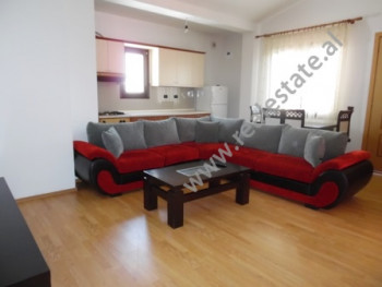Three bedroom apartment for rent close to Elbasani Street in Tirana It is situated on the 4-th floo