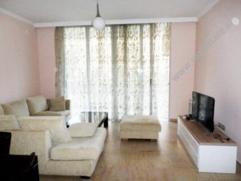 Apartment for rent close to the zoo in Tirana.