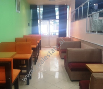 Bar-coffe for sale close to Brryli area in Tirana.