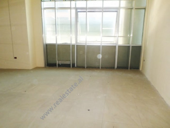Store space for sale close to the center of Tirana.