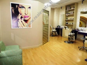 Store for sale close to European Trade Center in Tirana. It is located on the third floor of the ce