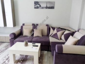 Apartment for rent in Pazari i ri area in Tirana.