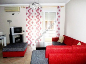 Apartment for rent close to Pjeter Budi street in Tirana.