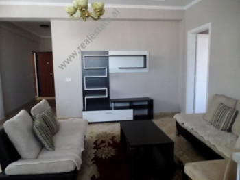 Two bedroom apartment for sale close to Kavaja Street in Tirana. The apartment is situated on the 7