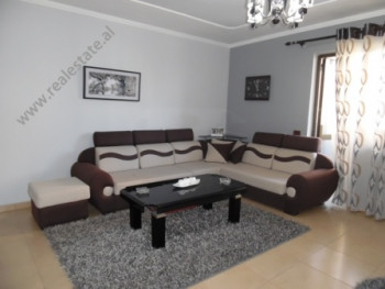 Apartment for sale in Pjeter Budi street in Tirana. The apartment is situated on the 4th floor of a
