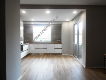 Apartment for rent close to Hoxha Tahsim street in Tirana. The apartment is situated on second floo