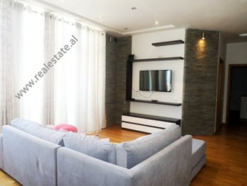 Duplex apartment for rent close to Kodra e Diellit Residence in Tirana.