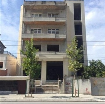Villa for sale in 10 Korriku area in Vlora.