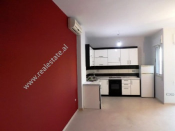 Apartment for rent in Selite e Vjeter street, in front of the Botanic Garden of Tirana.