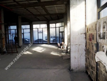 Store for sale close to Pazari i Ri area in Tirana.