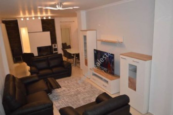 Modern apartment for rent close to  Avni Rustemi Square in Tirana.