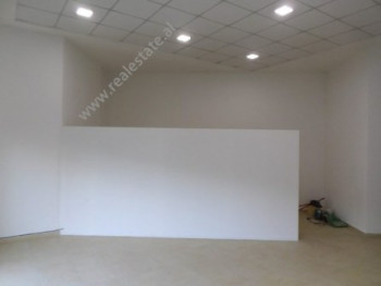 Store for rent in Selite e Vjeter street in Tirana.