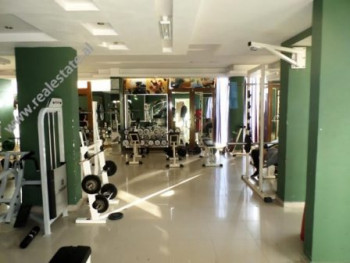 Store for sale close to the Grand Compound in Tirana.
