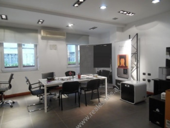 Office for sale in  Luigj Gurakuqi street in Tirana.