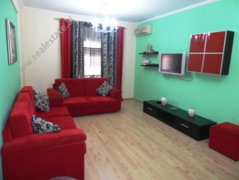 Apartment for rent in Kavaja street in Tirana, next to GKAM business center.